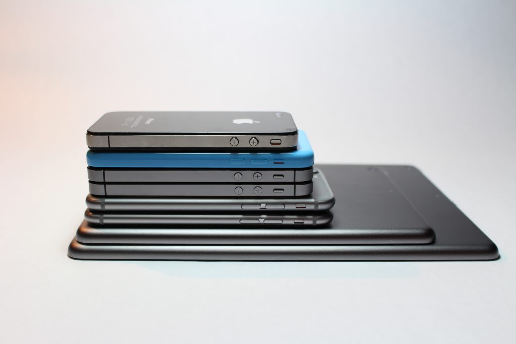 Mobile & Web technology